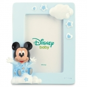 PHOTO FRAME in Resin - With Box shopper DISNEY MICKEY mouse