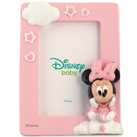 PHOTO FRAME in Resin - With Box shopper DISNEY MINNIE