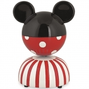 CARILLON in Resina DISNEY MICKEY e MINNIE - 12 x 16 cm