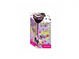SET CANCELLERIA  25 PEZZI - DISNEY MINNIE