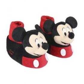 SLIPPERS from HOME 3D DISNEY MICKEY MICKEY - FROM no. 23 to 30