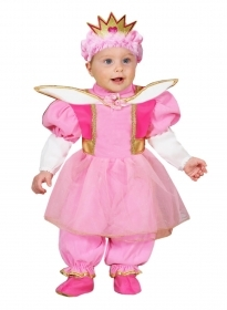 DRESS COSTUME CARNIVAL Mask NEWBORN - THE BEAUTIFUL
