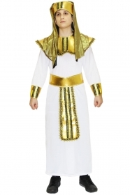 DRESS COSTUME Mask CARNIVAL Boy - PHARAOH