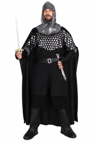 DRESS COSTUME CARNIVAL Mask Adult - GUARDIAN OF the NORTH