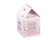 Wedding favour POUCH Box-porta Confetti DISNEY - MINNIE''S HOUSE