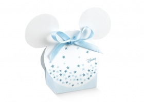 Wedding favour POUCH Box-porta