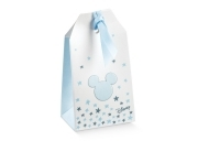 Wedding favour POUCH Box-porta Confetti DISNEY - MICKEY mouse b