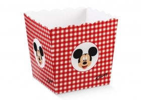 Box Vase brings Confetti Candy DISNEY - MICKEY mouse