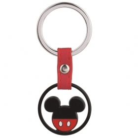 KEYCHAIN METAL DISNEY MICKEY mouse