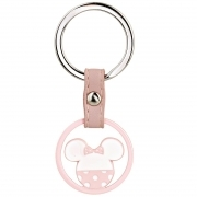 KEYCHAIN METAL DISNEY MINNIE baby - 8 cm