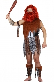 DRESS COSTUME CARNIVAL Mask Adult - PRIMITIVE