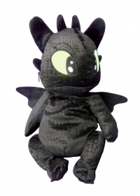 PLUSH Backpack DRAGONS