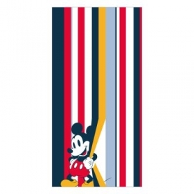 Beach TOWEL / swimming Pool 90 x 180 cm - DISNEY MICKEY mouse