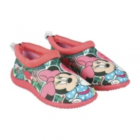 Shoes Shoes slip-resistant by the Sea, DISNEY MINNIE