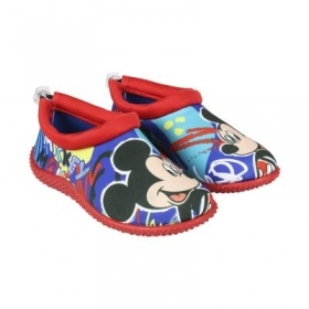 Shoes Shoes Sea slip - DISNEY MICKEY Mickey mouse
