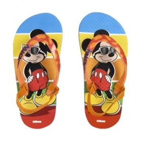 Flip flops Slippers Sea PREMIUM - DISNEY MICKEY mouse MICKEY