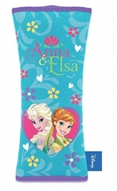 COPRICINTURA toy CAR - DISNEY - FROZEN Elsa and Anna