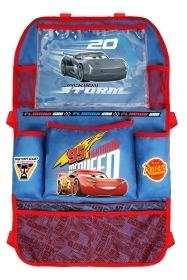 Storage multipockets car and Buggy - DISNEY CARS