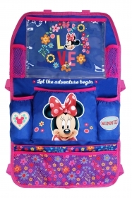 Storage multipockets car and Buggy - DISNEY MINNIE