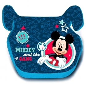 SEAT Alzabimbo Upstand for auto 15-36 KG - DISNEY MICKEY MICKEY mouse