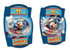 PROTECTION on ELBOWS and KNEES - DISNEY Mickey MICKEY mouse