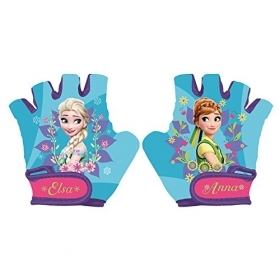 GLOVES, GLOVES FOR BIKE - DISNEY FROZEN Elsa and ANNA