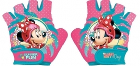 GLOVES, GLOVES FOR BIKE - DISNEY MINNIE