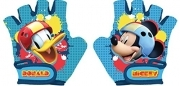 GLOVES, GLOVES FOR BIKE - DISNEY MICKEY mouse and DONALD duck