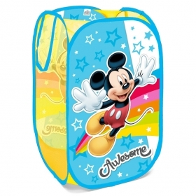 BASKET GAME PORT RACK DISNEY MICKEY MICKEY MOUSE