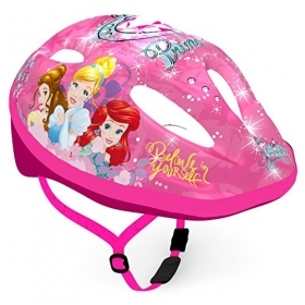 Bicycle helmet Skates for Kids DISNEY - PRINCESSES