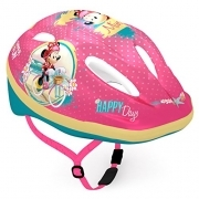 Bicycle helmet Skates for Kids DISNEY - MINNIE