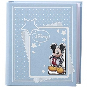 Photo ALBUM PHOTOGRAPHS-full-Page DISNEY - MICKEY mouse in