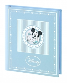 Photo ALBUM PHOTOGRAPHS-full-Page DISNEY - MICKEY mouse b