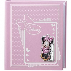 ALBUM Foto FOTOGRAFIE a Pagine Intere DISNEY - MINNIE