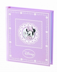 ALBUM Foto FOTOGRAFIE a Pagine Intere DISNEY - MINNIE a