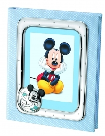 ALBUM Photo PICTURES with Frame, Entire Pages DISNEY - MICKEY mouse