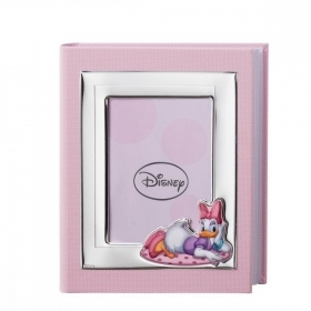 ALBUM Photo PICTURES with Frame, full-Page DISNEY - DAISY Daisy
