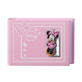ALBUM Foto FOTOGRAFIE a Pagine Intere DISNEY - MINNIE b