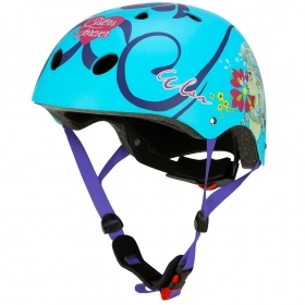 Bicycle helmet Pads skateboard for Kids DISNEY - FROZEN ELSA AND ANNA