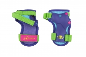 PROTECTIONS WRIST - DISNEY FROZEN Elsa and Anna