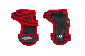 PROTECTIONS WRIST - DISNEY CARS