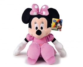 PLUSH WALT DISNEY MINNIE mouse - 25 cm