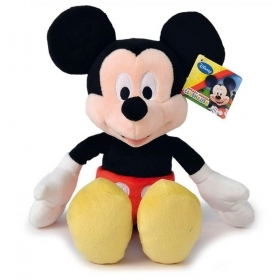 PLUSH WALT DISNEY MICKEY MICKEY mouse - 25 cm