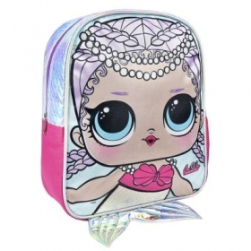 Folder Backpack School BACKPACK - LOL SURPRISE b