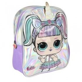 Folder Rucksack BACKPACK School LOL, SURPRISE c