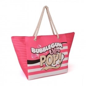 BORSA BORSONE MARE - OH MY POP - Bubblegum