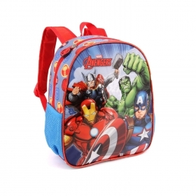 Folder School BACKPACK - MARVEL AVENGERS