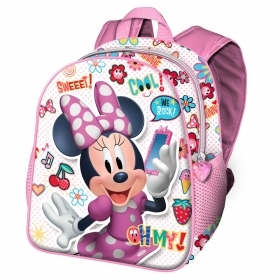 Folder School BACKPACK - DISNEY MINNIE