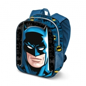 Folder School BACKPACK 3D - BATMAN