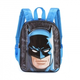 BACKPACK-Backpack is Reversible - BATMAN -